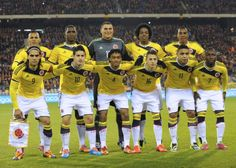 Brazil 2014 World Cup Squad Football Final, National Football Teams, Fifa World Cup Teams, Colombia Football, Nrg Stadium, Juni 2016, World Cup Groups, Word Cup, World Cup 2014