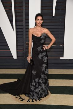 After the Oscars, It's the Afterparty: See What Every Star Wore: In the words of R.