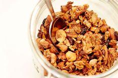 Healthy Granola Recipe | GiadaWeekly.com