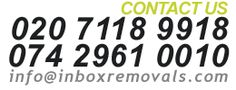 Removals company London, North London Removals for Home removal services, office removals, house removals.