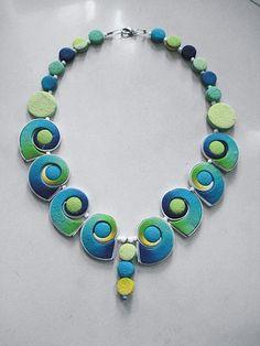 blue spirals | Flickr - Photo Sharing!