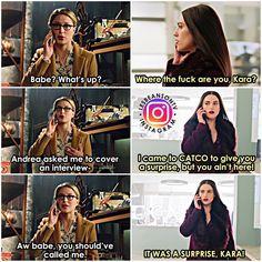 Kara Danvers Supergirl, Supergirl Comic, Supergirl And Flash, Cute Lesbian Couples, Lesbian Art, Supergirl Season, Doctor Who Fan Art, Lena Luthor, Martian Manhunter