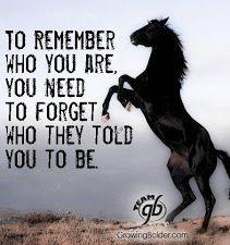 Believe it.....