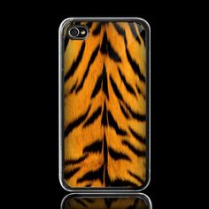 Tiger Leather iphone 5 5s case | MJScase - Accessories on ArtFire.#accessories #case #cover #hardcase #hardcover #skin #phonecase #iphonecase #iphone4 #iphone4s #iphone4case #iphone4scase #iphone5 #iphone5case #iphone5c #iphone5ccase #iphone5s #iphone5scase #leopard #skin #artfire.