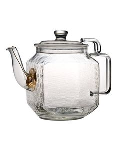 Take a look at this Plato Teapot by Teaposy on #zulily today!