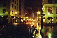 Portland.  My home.  My city.  My puddles to jump in.  No where else I would rather be from.