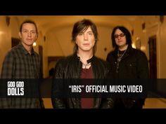 "Goo Goo Dolls - ""Iris"" [Official Music Video]"