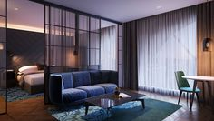 West Hotel Sydney, Curio Collection by Hilton to open by December https://www.ausbt.com.au/west-hotel-sydney-curio-collection-by-hilton-to-open-by-december via @ausbt