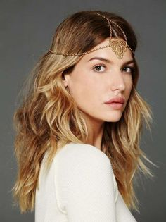 awesome Hair Bling: This Seasons Hair Accessories