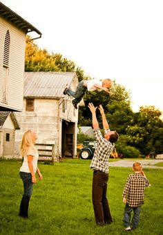 Family Photo Session Planning Tips