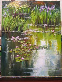 Татьяна Пащенко Painting, Painting Art, Paintings, Drawings