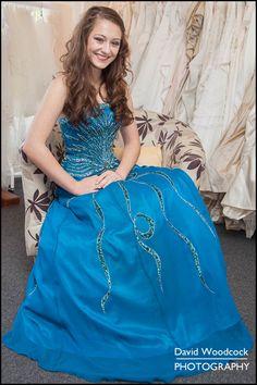 Bridesmaid Dress Hire Norfolk