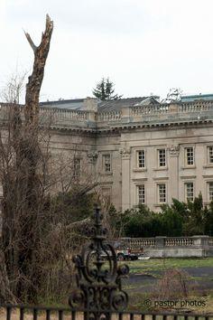 Lynnewood Hall 2010