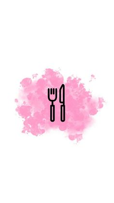 #instagram #icons #instagramhighlighticons #pink #food