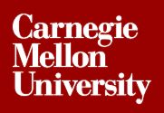 Carnegie Mellon University | CMU