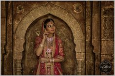 Delhi Tarun Tahiliani Bridal Fashion Shoot