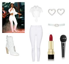 Designer Clothes, Shoes & Bags for Women 90s Inspired Outfits, Themed Outfits, Selena Quintanilla Perez, Selena Costume, 90s Wear, Divas, 70s Fashion Pictures, Blazer Fashion, Fashion Top