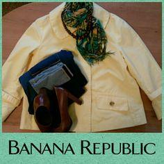 Brushed Cotton 3/4 Sleeve Cropped Jacket