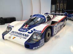 1982 Porsche 956 Group C