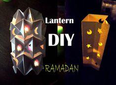 #فانوس_رمضان #رمضان #رمضان_كريم #زينة_رمضان #ramadan #lantern #craft  #ramadandecoration