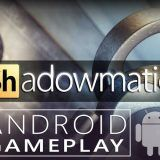Shadowmatic is a puzzle game which players rotate strange 3D objects until their silhouettes turn into familiar objects.