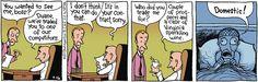 Comic Strip on Virginia Wine!!