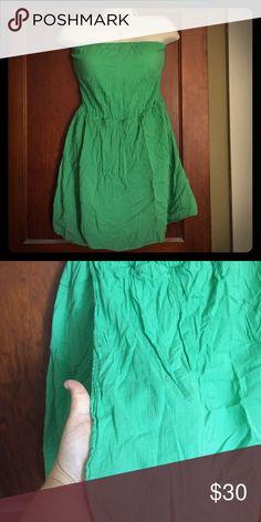 Gap XXL Tunic Beautiful green Gap XXL Tunic. NWOT. Never worn. Has wrap front look. See 2nd pic. GAP Tops Tunics