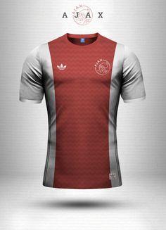 Emilio Sansolini has created 20 unique Football Kits Designs for teams such  as Chelsea 307378ecb92