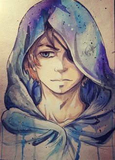 And Jay again) by ProNastya.deviantart.com on @DeviantArt<<<<<<<*sparkly anime eyes*