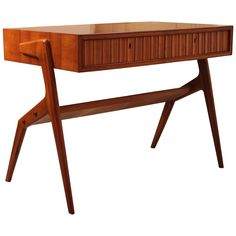 Desk in the Style of Ico Parisi | From a unique collection of antique and modern desks and writing tables at…