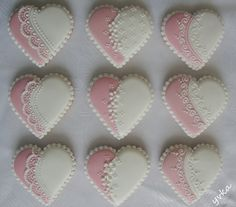 Can there be anything more special for Valentine's Day than some adorable Valentines Day cookies? From heart shaped cookies to XOXO Cookies & Valentines Day Cookies, Mother's Day Cookies, Fancy Cookies, Iced Cookies, Easter Cookies, Royal Icing Cookies, Sugar Cookies, Christmas Cookies, Birthday Cookies