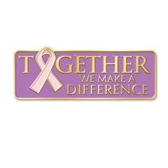 Together we make a Difference