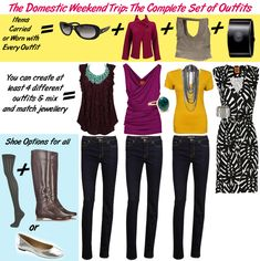 Google Image Result for http://www.everydayminimalist.com/wp-content/uploads/2010/05/Domestic-Weekend_Outfit_Combos.png