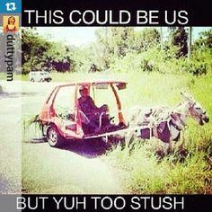 Jamaican jokes!