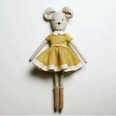 ☃ Plush Toy Preciousness ☃ Lieschen Mueller