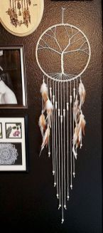 Simple and Easy DIY Dream Catcher to Beautify your Space 15