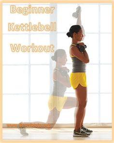 Beginner Kettlebell Workout...  fitnessdojo.org/...