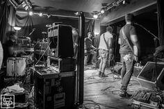 Auf Tour: Alex Mofa Gang