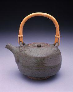 Teapot by accessceramics, via Flickr