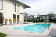 Exklusive Pools, Spas, Outdoor Swimmingpools, Architecture, Planung, Bau, Konstruktion, Kaufberatung, Schwimmbad pool, Schwimmbecken, Fachhandel.