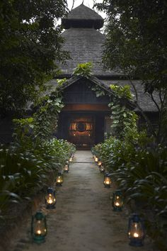 Mountain Lodge / Nepal                                                                                                                                                                                 More