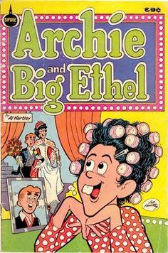 A Christian Archie Comic