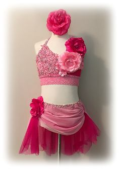 Jordan Grace Princesswear creating unique pageant swimwear and dance costumes that are always original, never duplicated. Dance Moms Costumes, Ballet Costumes, Dance Outfits, Contemporary Dance Costumes, Dance Ballet, Dance Stuff, Dance Fashion, Diy Doll, Costume Dress