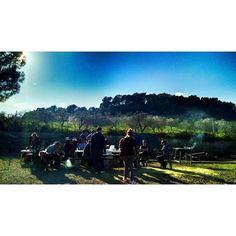 Día de #Calçots con amigos  by sa_fita_backpackers
