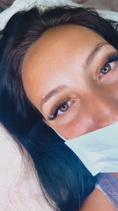 Best Lash Extensions, Eyelash Extensions, Best Lashes, Aesthetic Songs, Volume Lashes, Instagram Feed, Eyelashes, Album, Logos
