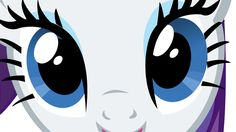 Eyes Rarity by kittyhawk-contrail on DeviantArt