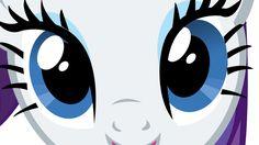 Eyes Rarity by kittyhawk-contrail on DeviantArt