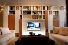 Milano Smart Living: Space Saving Furniture Made in Italy Store Profile | Apartment Therapy