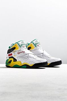 1db6167f6da14 181 Best Ewing Athletics Basketball Shoes images in 2018 | Ewing ...