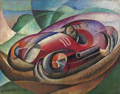 Ugo Gianattasio (1888-1958), untitled, 1920